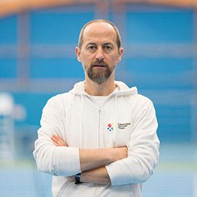 Piotr Murdza