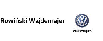 Rowiński Wajdemajer Volkswagen